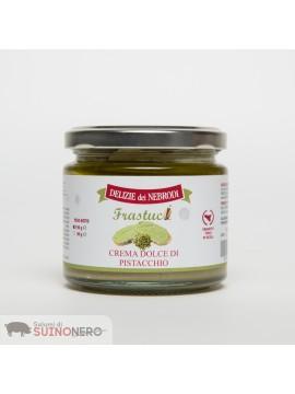 Crema dolce di Pistacchio 190gr