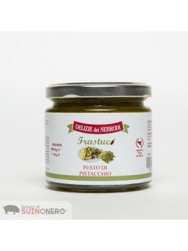 Pesto di Pistacchio 180 gr.