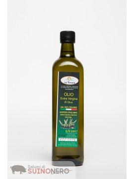 Olio Extra Vergine di Oliva 250 ml