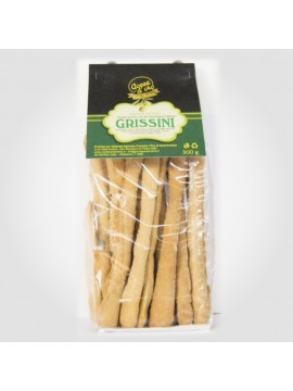 Grissini All'Olio 300gr