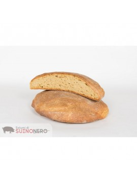 Pane Semi Integrale 500 gr